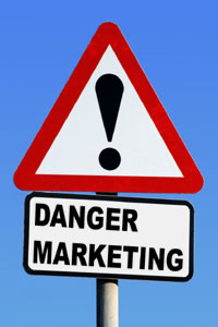 62 attention danger marketing