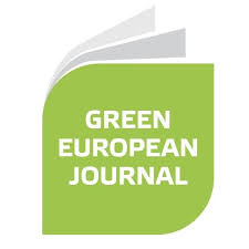 GREEN EUROP JOURNAL