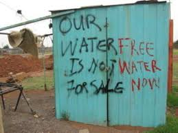 WATER PRIVATIZATION